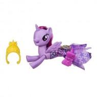 Figurina My Little Pony Twilight Sparkle in Rochita de Sirena