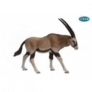 Figurina Papo - Antilopa Oryx