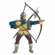 Figurina Papo - Arcas albastru