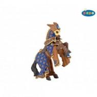 Figurina Papo -Calul cavalerului vultur