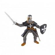 Figurina Papo - Cavaler Hospitaller cu sabie