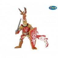 Figurina Papo - Cavalerul cerb