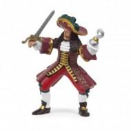 Figurina Papo - Corsar capitan