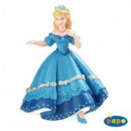 Figurina Papo - Printesa dansand-albasta