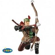 Figurina Papo - Robin Hood