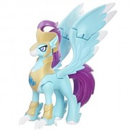 Figurina Stratus Skyranger Hippogriff Guard, My Little Pony