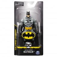 FIGURINE BATMAN 15CM COSTUM GRI INCHIS