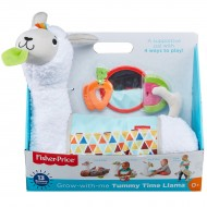 FISHER PRICE LAMA CU ACTIVITATI