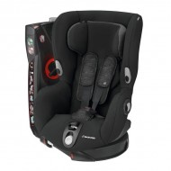 Fotoliu Auto Axiss Maxi Cosi + husa de vara CADOU NOMAD BLACK