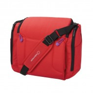 Geanta 2 in 1 Original Bag Bebe Confort RED ORCHID