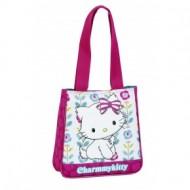 Geanta de umar Charmmy Kitty Flowers 2