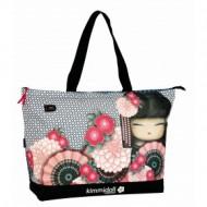 Geanta mare shopping colectia Kanako by Kimmidoll