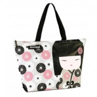 "Geanta mare shopping colectia ""Yoshimi"" by Kimmidoll"
