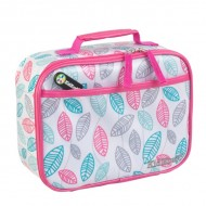 Geanta pranz copii LunchBox Leaves - Kidkraft