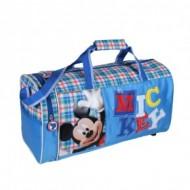 Geanta sport colectia Mickey Mouse
