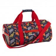 Geanta tip sac copii Duffle Bag Dinosaur - Kidkraft