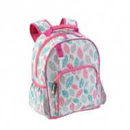 Ghiozdan tip rucsac copii Medium Leaves - Kidkraft