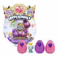 HATCHIMALS S6 SET 5 OUSOARE