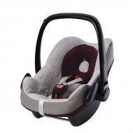 Husa Auto Pebble Maxi Cosi COOL GREY