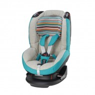 Husa pentru scaun auto Tobi Maxi-Cosi FOLKLORIC BLUE