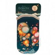 Husa telefon Eclectic Night Rainbow- iPod / iPhone 4/4S