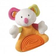 Inel dentitie Ursulet - Brevi Soft Toys