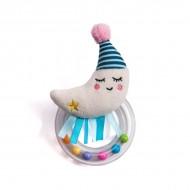 Inel gingival - Luna Taf Toys