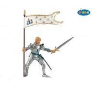 Ioana D'Arc - Figurina Papo