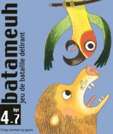 Joc de cărţi Djeco  Batameuh