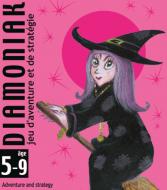 Joc de cărți Djeco  Diamoniak