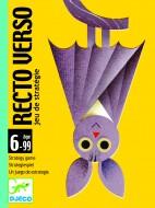 Joc de cărți Djeco Față-Verso
