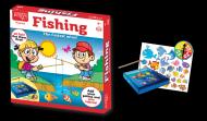 Joc de indemanare - La pescuit
