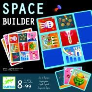 Joc de logică Djeco, Space builder