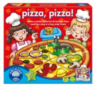 Joc educativ PIZZA PIZZA!