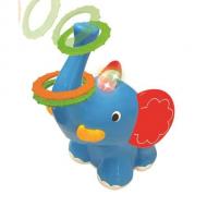 Joc elefant inele