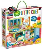 Joc Montessori - Micutul bucatar