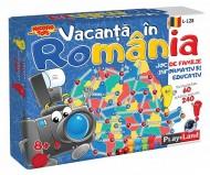 "JOC ''VACANTA IN ROMANIA"""