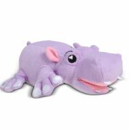 Jucarie de plus pentru baita Hipopotamul Harper Soap Sox