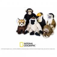 Jucarie din plus National Geographic Animal tropical