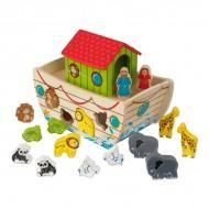 Jucarie educativa Arca lui  Noe - KidKraft