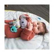 Jucarie Kimmy the Koala cu inel gingival Taf Toys