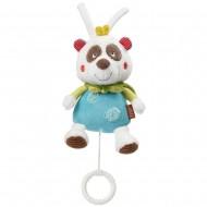 Jucarie muzicala mini - Ursulet panda