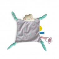 Jucarie/paturica-Norisor Taf Toys