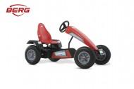 Kart BERG Extra Sport BFR - red