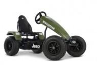 Kart BERG Jeep Revolution BFR-3
