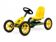 Kart BERG  Junior John Deere Buddy