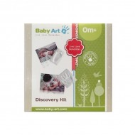 Kit amprentare Discovery Baby Art