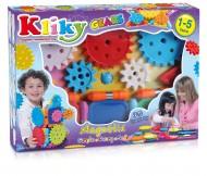 KLIKY - SET MAGNETIC SA INVATAM MECANISMUL