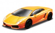Lamborghini Gallardo LP560-4 - Metallic Orange - Minimodel auto 1:43 Street Fire