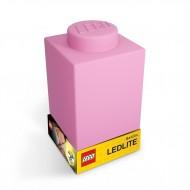 Lampa Caramida LEGO® roz